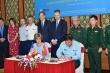 Việt Nam bàn giao mặt bằng sân bay Biên Hòa để Mỹ xử lý ô nhiễm dioxin