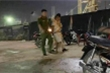 Bị CSGT xử phạt, tài xế đâm trung úy CSGT đứt xương sườn