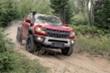 Biến thể của Chevrolet Colorado ZR2, đối đầu Ford Ranger Raptor