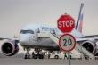 Nga dừng tất cả chuyến bay quốc tế  phòng Covid-19 lây lan