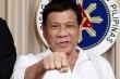 Video: Thổng thống Philippines cho phép bắn hạ người chống đối cách ly