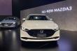Lỗi phanh tự động khẩn cấp, Mazda 3 2020 bị triệu hồi tại Việt Nam