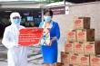 Lifebuoy tài trợ gói sản phẩm 11 tỷ phòng chống COVID-19