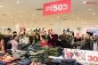 Hơn 800 thương hiệu khuyến mại đặc biệt trong mùa lễ hội Red Sale Carnival 2019