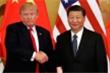 Ông Trump nói chưa nghĩ đến thỏa thuận thương mại giai đoạn 2 với Trung Quốc