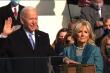 Ông Joe Biden trở thành Tổng thống Mỹ