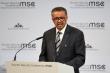 Tổng Giám đốc WHO: Cần thận trọng với số liệu mới Trung Quốc cung cấp