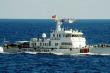 Trung Quốc cho phép lực lượng hải cảnh được phép bắn tàu nước ngoài