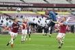 Kết quả Ngoại Hạng Anh: Bị dẫn 3 bàn, Arsenal ngược dòng kịch tính hòa West Ham