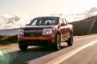 Xe bán tải cỡ nhỏ Ford Maverick ra mắt