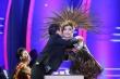 Gương mặt thân quen: Khương Ngọc 'đòi' hôn nhạc sĩ Đức Huy