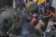 Máy bay rơi ở Pakistan khiến 97 người thiệt mạng: Tìm thấy 2 hộp đen dữ liệu