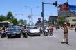 Số người thương vong do tai nạn giao thông giảm trong ngày đầu năm mới