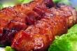 Thịt ba chỉ nướng mật ong làm cực dễ, ăn cực ngon