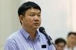 Ông Đinh La Thăng sai phạm ở dự án cao tốc Trung Lương thất thoát 725 tỷ đồng