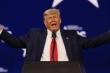 Ông Trump: Chính quyền Biden thừa hưởng 'nền kinh tế vĩ đại nhất lịch sử'