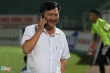 Bức xúc xông vào phòng trọng tài, Chủ tịch CLB Quảng Nam thoát án phạt của VFF