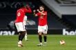 Nhận định bóng đá vòng 24 Ngoại Hạng Anh: Man Utd rút ngắn khoảng cách