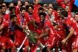 Bayern Munich vô địch UEFA Champions League, lập hàng loạt kỷ lục