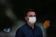 Gấp rút xét nghiệm lại COVID-19, Tổng thống Brazil thất vọng