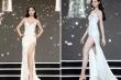 Cô gái cao 1m84, IELTS 7.0 vào chung kết Hoa hậu Việt Nam 2020