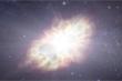 Vụ nổ siêu tân tinh Betelgeuse cách 640 năm ánh sáng nhìn từ Trái Đất