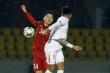 Trực tiếp ĐT Việt Nam 3-2 U22 Việt Nam: Đức Chinh ghi bàn