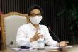 PTT Vũ Đức Đam: Không để dịch bệnh thẩm thấu từ người nhập cảnh trái phép