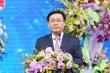 Phó Thủ tướng Vương Đình Huệ chúc mừng Đại học Vinh nhân kỷ niệm 60 năm thành lập