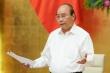 Thủ tướng: Giải ngân đầu tư công ì ạch là do bệnh quan liêu