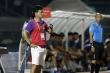 Vì sao bóng đá Nam Định hay bức xúc với trọng tài?