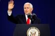Phó Tổng thống Mike Pence có thể chạy đua vào Nhà Trắng năm 2024?