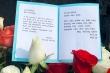 Cựu binh Mỹ gửi 504 bông hồng tưởng niệm vụ thảm sát Mỹ Lai