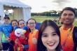 Cung thủ xinh đẹp mở màn Olympic Tokyo cho thể thao Việt Nam