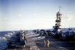 Tàu sân bay 'nhỏ mà có võ' giúp Hải quân Mỹ giành thắng lợi trong Thế chiến 2