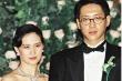 Cuộc hôn nhân bất hạnh giữa nữ tỷ phú Hong Kong với chồng Hoa hậu Lý Gia Hân