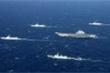 Anh và Nhật ra tuyên bố chung về Biển Đông, Việt Nam lên tiếng