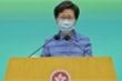 Trưởng Đặc Khu hành chính Hong Kong sắp đến Bắc Kinh, bàn về luật an ninh mới