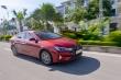 Hyundai Elantra Facelift 'lột xác'
