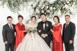 NTK Đỗ Trịnh Hoài Nam chỉ cách chọn áo dài cho mẹ 'sang hết phần thiên hạ'
