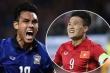 Dangda ghi bàn, cân bằng thành tích của Công Vinh ở  AFF Cup