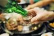 Ám ảnh những lần bị sếp ép uống rượu đến ngộ độc