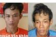 Truy nã hai bị can trốn khỏi nhà tạm giữ ở Đồng Tháp