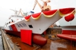 Trung Quốc hạ thủy tàu tuần duyên lớn nhất