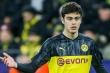 Sao trẻ Dortmund: 'Làm con trai của một huyền thoại chẳng có áp lực gì cả'