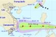 Bão số 11 vừa suy yếu, Biển Đông lại đón áp thấp nhiệt đới mới