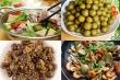 5 món ăn từ sấu dễ làm nhưng tuyệt ngon