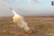 Clip: Iran phóng thử tên lửa đạn đạo 'chôn dưới lòng đất'