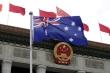 Ảnh binh sĩ kề dao vào cổ trẻ em: Trung Quốc tố Australia 'đọc sai' dòng tweet