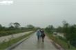 Ứng phó bão số 13: Hà Tĩnh khẩn cấp sơ tán người dân ra khỏi khu vực nguy hiểm